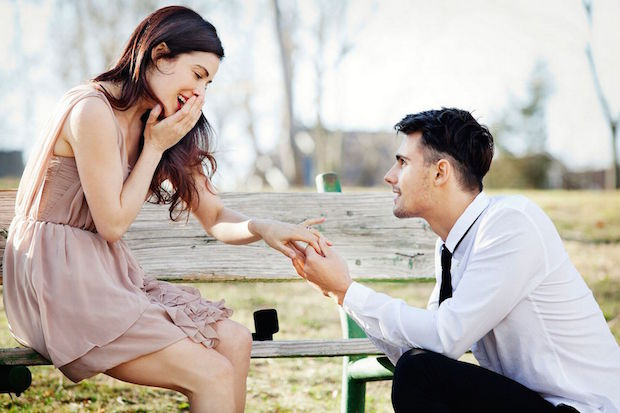 Should I Get Engaged before Getting Married?